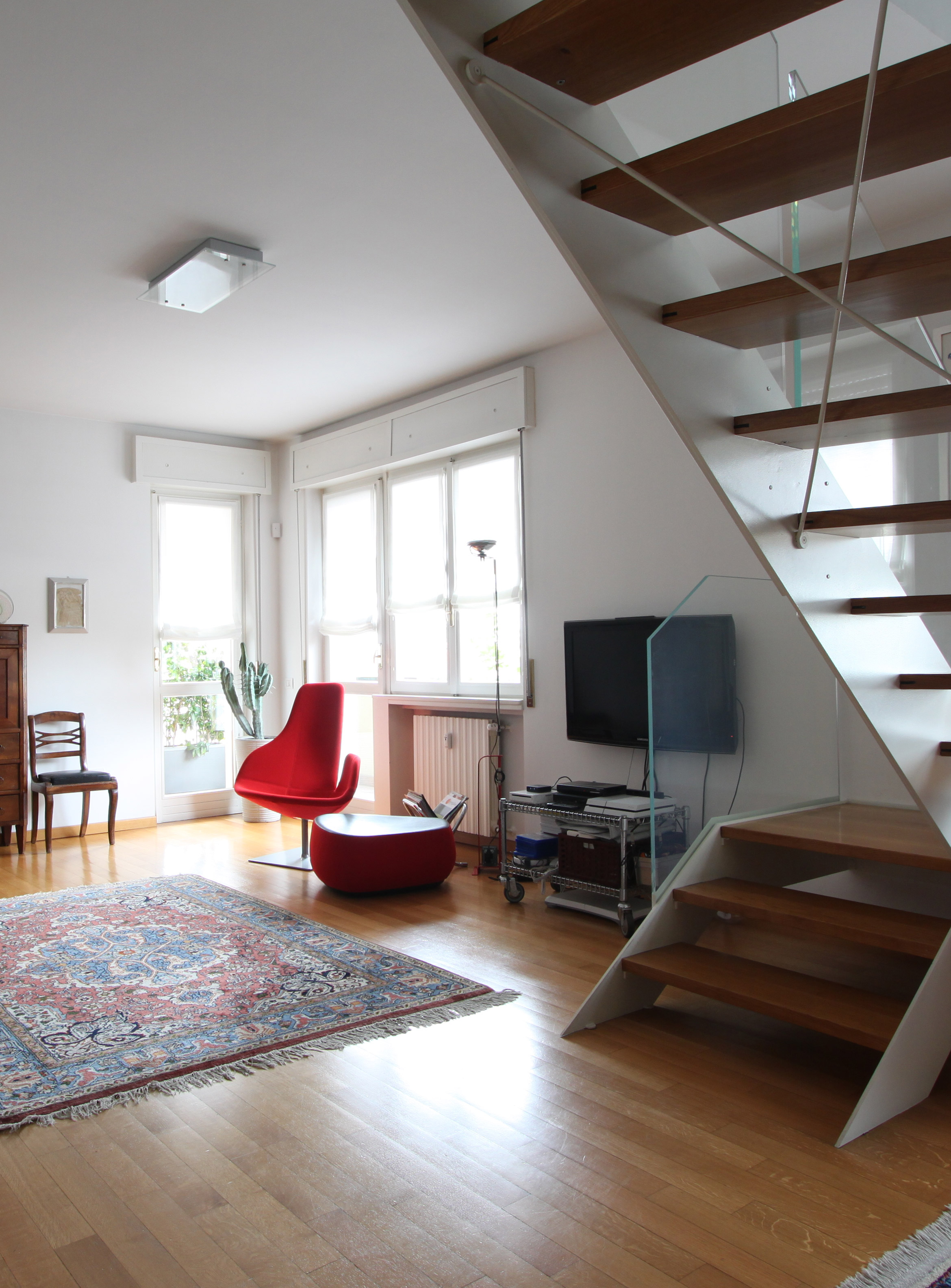 Fumagalli ville villette appartamenti in vendita milano for Vendita immobili da privati